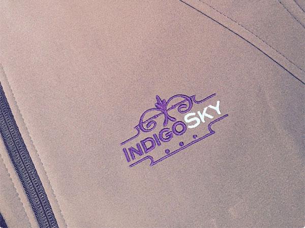 Branded Workwear